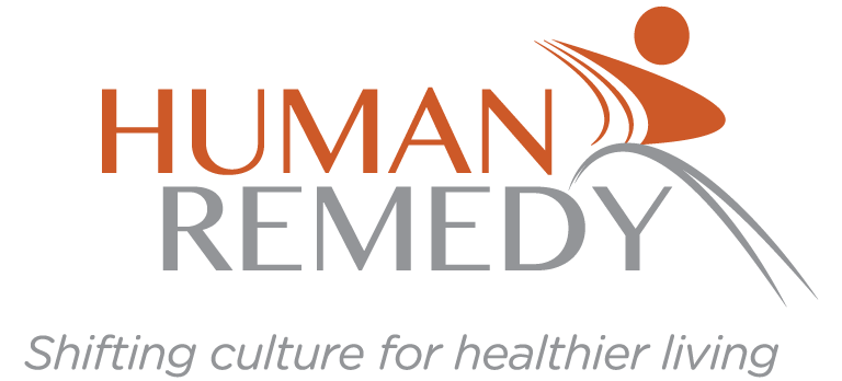 Human Remedy Retina Logo
